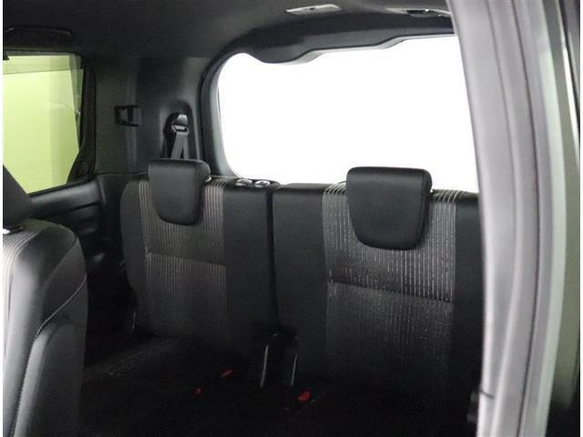 ZS 煌II フルセグ メモリーナビ DVD再生 後席モニター バックカメラ 衝突被害軽減システム 両側電動スライド LEDヘッドランプ ウオークスルー 乗車定員7人 3列シート ワンオーナー フルエアロ(16枚目)