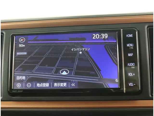 モーダ Gパッケージ スマアシ3 パノラマビューモニターナビ 地デジ(5枚目)