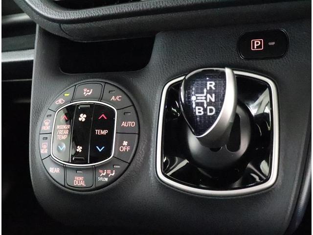 ハイブリッドV フルセグ メモリーナビ DVD再生 バックカメラ 衝突被害軽減システム ETC 両側電動スライド LEDヘッドランプ 乗車定員7人 3列シート ワンオーナー(8枚目)