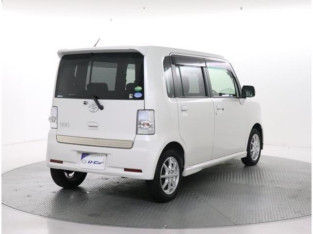「トヨタ」「ピクシススペース」「コンパクトカー」「大阪府」の中古車3