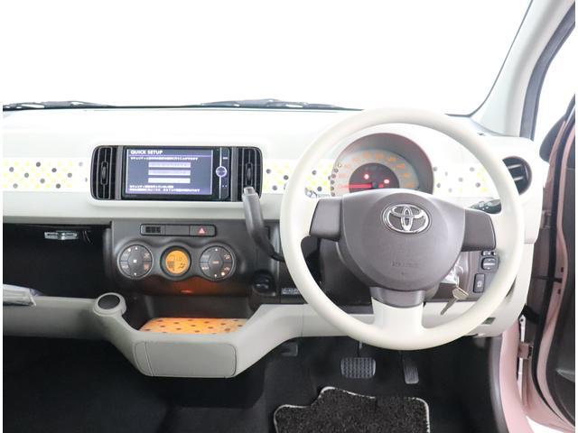 「トヨタ」「パッソ」「コンパクトカー」「大阪府」の中古車4