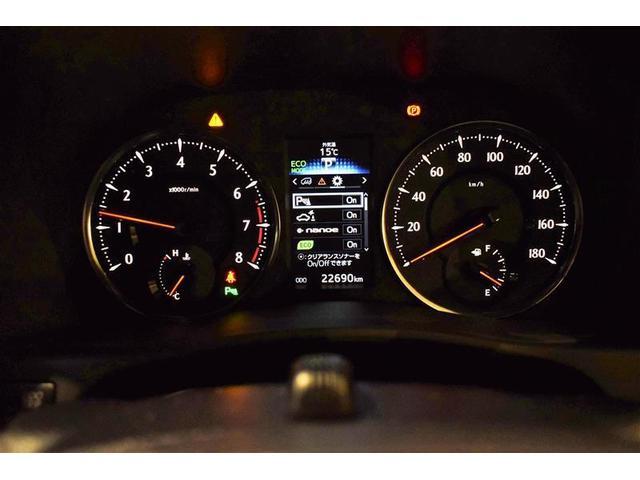 S A タイプBL フルセグ DVD再生 後席モニター バックカメラ 衝突被害軽減システム ETC 両側電動スライド LEDヘッドランプ 乗車定員7人 3列シート フルエアロ(17枚目)