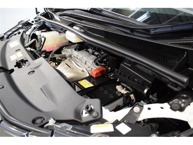S A タイプBL フルセグ DVD再生 後席モニター バックカメラ 衝突被害軽減システム ETC 両側電動スライド LEDヘッドランプ 乗車定員7人 3列シート フルエアロ(19枚目)