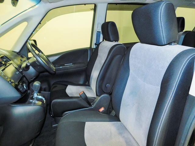 日産 セレナ ライダー ブラックライン S-ハイブリッド後席TV両側自動
