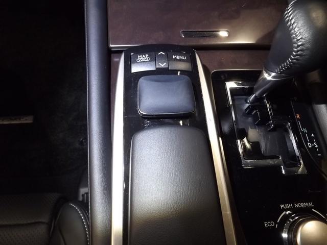 レクサス GS GS450h バージョンL HDDナビ 本革シート