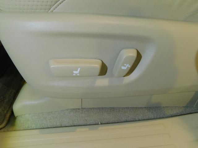 TZ-G本革シートHDDナビフルセグスマートキーETCBカメ(18枚目)