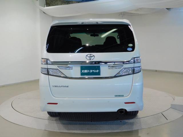全国販売対象車両2.4Z両側スライド片側電動ドア7人乗2WD(6枚目)