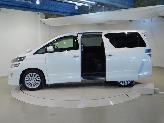 全国販売対象車両2.4Z両側スライド片側電動ドア7人乗2WD(9枚目)