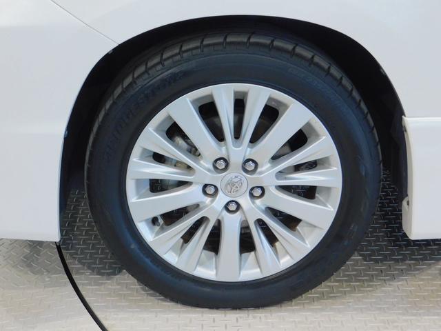 全国販売対象車両2.4Z両側スライド片側電動ドア7人乗2WD(10枚目)