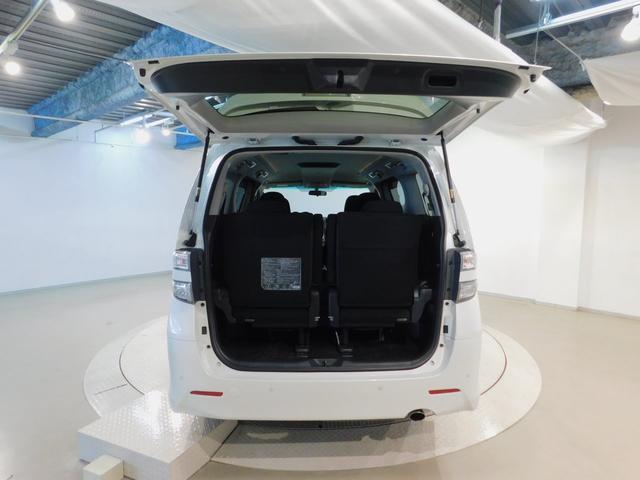 全国販売対象車両2.4Z両側スライド片側電動ドア7人乗2WD(14枚目)
