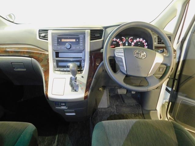 全国販売対象車両2.4Z両側スライド片側電動ドア7人乗2WD(15枚目)