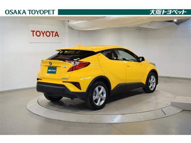 「トヨタ」「C-HR」「SUV・クロカン」「大阪府」の中古車6