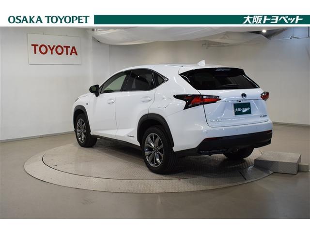 「レクサス」「NX」「SUV・クロカン」「大阪府」の中古車4