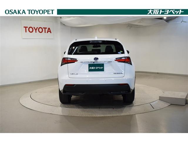 「レクサス」「NX」「SUV・クロカン」「大阪府」の中古車5