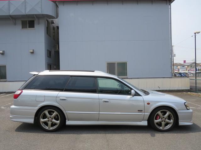 GT-B E-tuneII ユーザー買取車 CD/MDステレオ(4枚目)