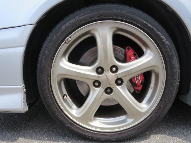 GT-B E-tuneII ユーザー買取車 CD/MDステレオ(30枚目)