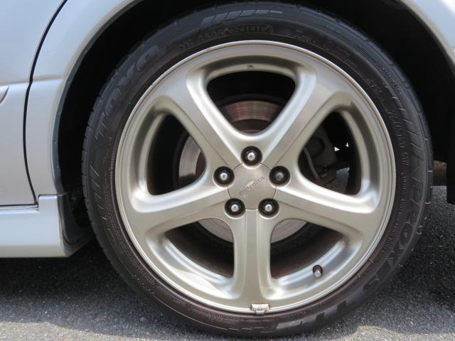 GT-B E-tuneII ユーザー買取車 CD/MDステレオ(32枚目)
