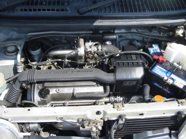 カタログ燃費:リッター17.6キロ!Tベル交換済みで機関良好安心です!