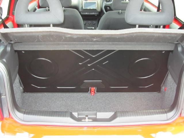 フォルクスワーゲン VW ルポ コンフォートパッケージ HDDナビ キーレス