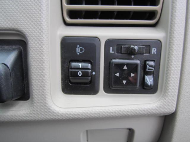 三菱 eKワゴン G 後期モデル キーレス CD エアバック
