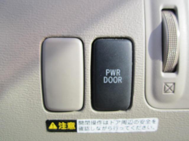 トヨタ ラウム Cパッケージ  純正ナビ キーレス パワースライドドア CD