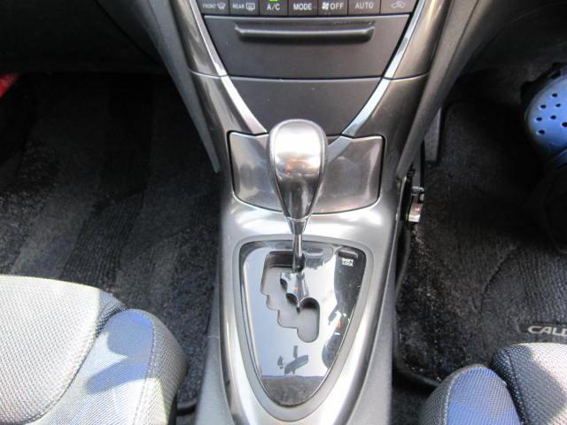 GT-FOUR Nエディション4WD ターボ ワンオーナー(14枚目)