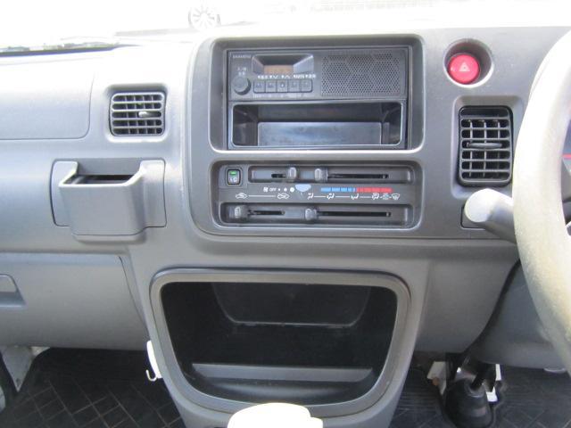 エアコン・パワステ スペシャル 4WD オートマ タイヤ交換(7枚目)