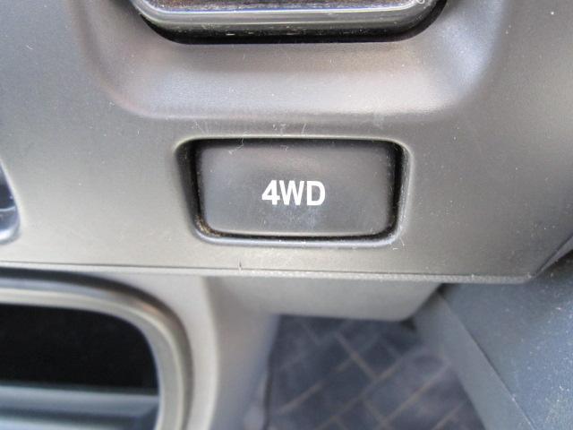 エアコン・パワステ スペシャル 4WD オートマ タイヤ交換(8枚目)