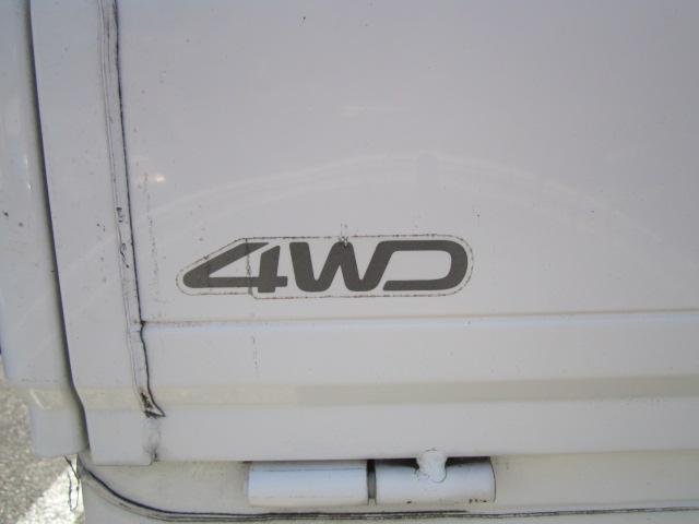 エアコン・パワステ スペシャル 4WD オートマ タイヤ交換(20枚目)