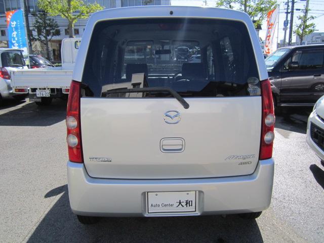 「マツダ」「AZ-ワゴン」「コンパクトカー」「京都府」の中古車30