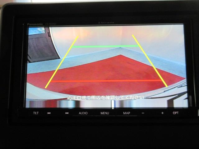 G・ホンダセンシング フルセグ7インチナビ・バックカメラ配線キット・ETC(標準装備)・フロアマット・サイドバイザー・ボディガラスコーティング・フロントガラス撥水コート 31万円オプション付き(4枚目)