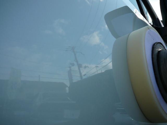 29万円オプションセットのボディガラスコート☆汚れも落ちやすく洗車も楽々です☆