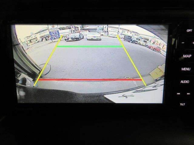ハイブリッドG フルセグナビバックカメラETCマットバイザ-(4枚目)