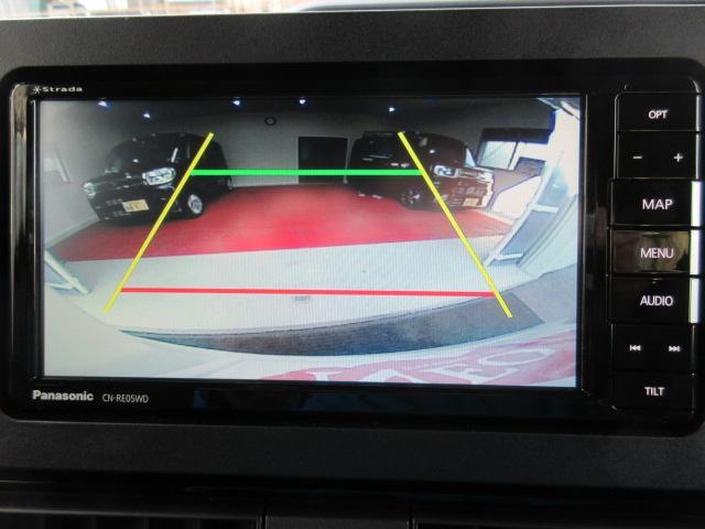 カスタムRSTVナビETCバックカメラボディコートマット(4枚目)
