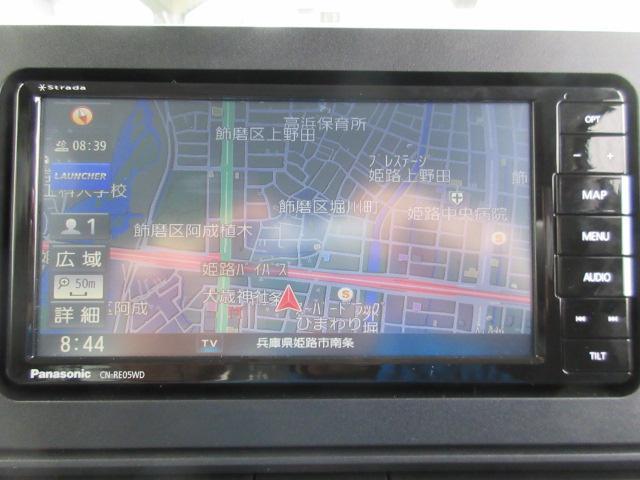 Xセレクション新車TVナビバックカメラETCボディコート(3枚目)