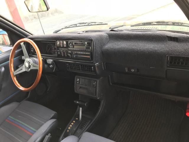 フォルクスワーゲン VW ゴルフ タイミングベルト交換済 左ハンドル