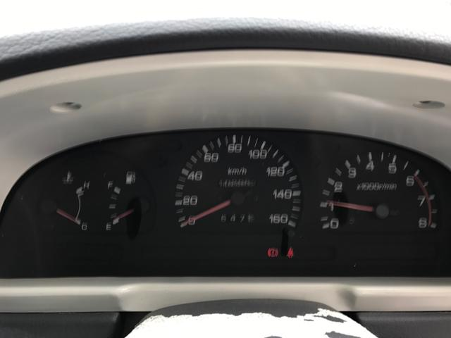 日産 ダットサントラック ロング キャブレターオーバーホール・燃料ポンプ交換済