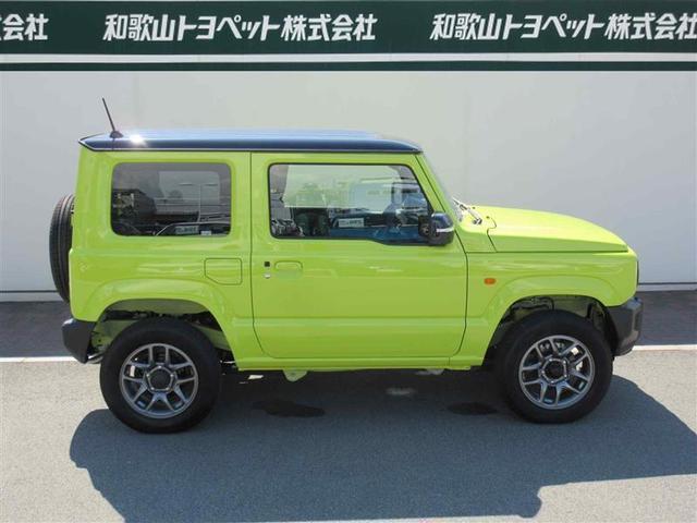 XC ターボ 4WD(4枚目)