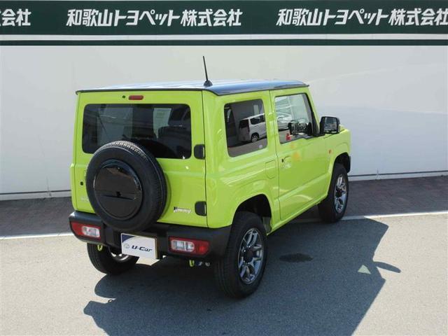 XC ターボ 4WD(5枚目)