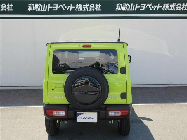 XC ターボ 4WD(6枚目)