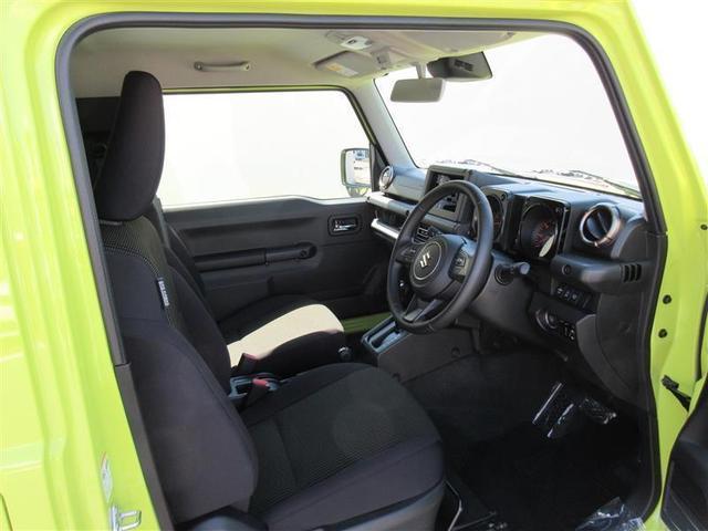 XC ターボ 4WD(13枚目)