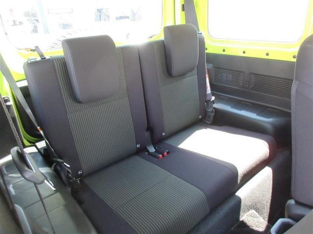 XC ターボ 4WD(16枚目)