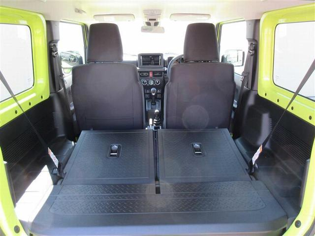 XC ターボ 4WD(18枚目)