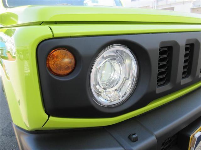 XC ターボ 4WD(19枚目)