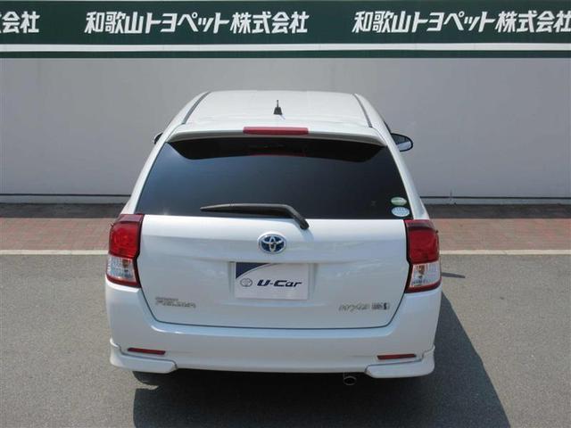 「トヨタ」「カローラフィールダー」「ステーションワゴン」「和歌山県」の中古車5