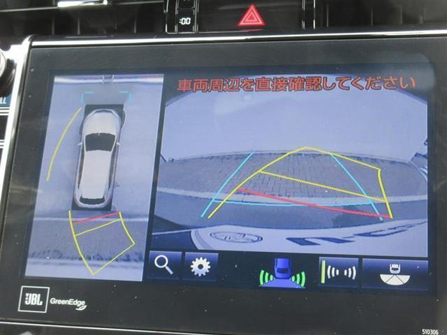 「トヨタ」「ハリアー」「SUV・クロカン」「和歌山県」の中古車10