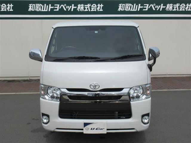 「トヨタ」「ハイエース」「その他」「和歌山県」の中古車17