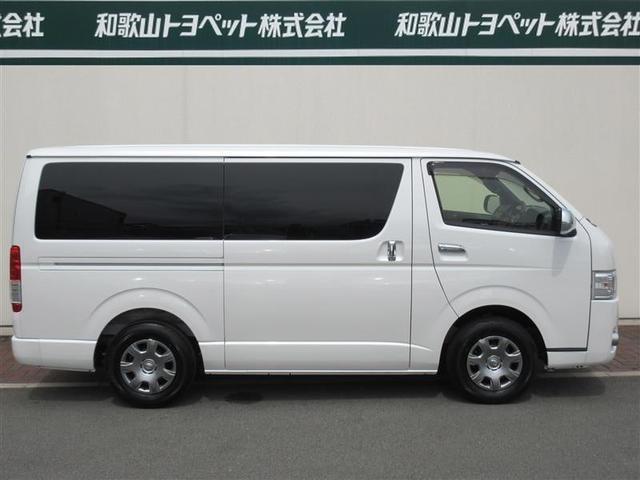「トヨタ」「ハイエース」「その他」「和歌山県」の中古車18