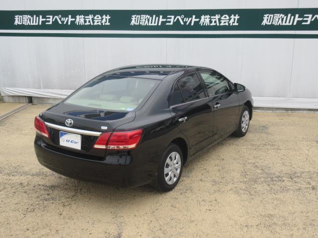 トヨタ プレミオ 1.5F EXパッケージ