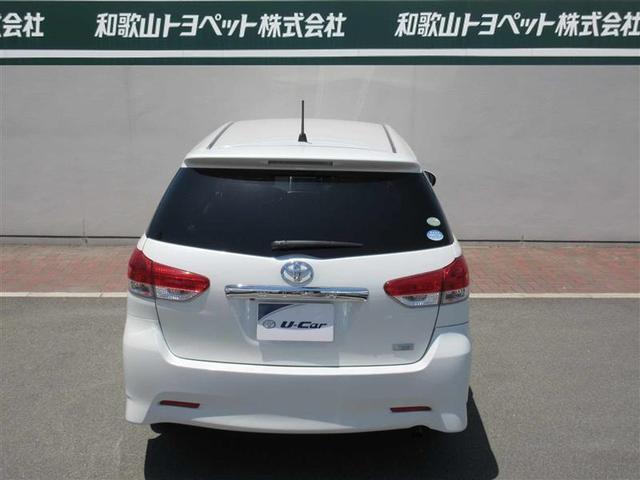 「トヨタ」「ウィッシュ」「ミニバン・ワンボックス」「和歌山県」の中古車6